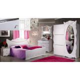 Мебель для спальни – необычный дизайн, свежие решения