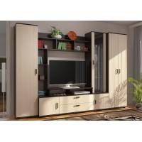 Мебель для гостиной Фокстрот 7А ЛДСП