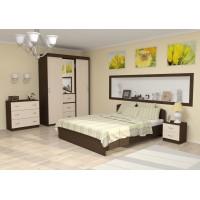 Модульная спальня Консул 2