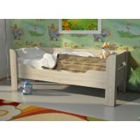 Кровать Мика 4