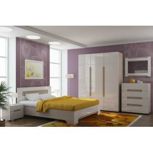 Модульная спальня Орландо 01