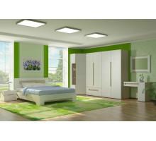 Модульная спальня Орландо 2