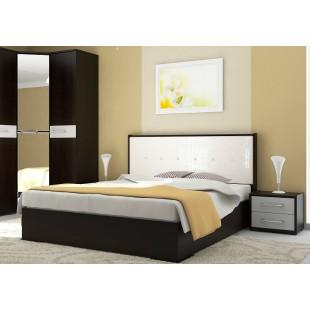 Кровать Ребекка с ПМ
