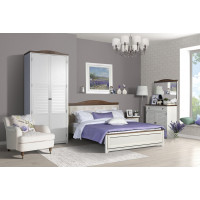 Модульная спальня Адора