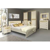 Модульная спальня Афина 03