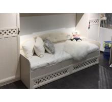 Кровать Афина с ящиками