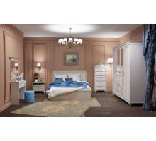Модульная спальня Ассоль 02