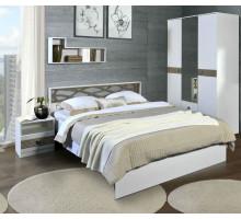 Кровать Азалия односпальная