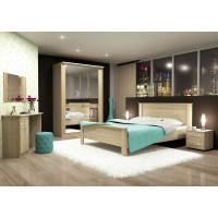 Модульная спальня Бенито 01