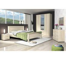 Модульная спальня Бенито 02