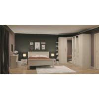 Модульная спальня Бенито 03
