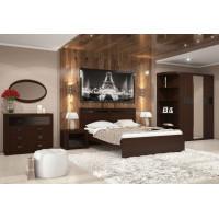 Модульная спальня Гермес 01