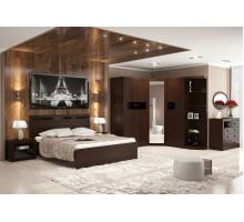 Модульная спальня Гермес 02
