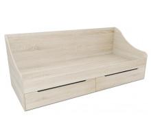 Кровать Женева с ящиками