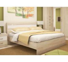 Кровать Женева односпальная
