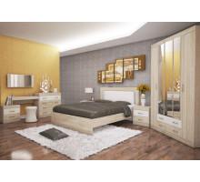 Модульная спальня Женева 01