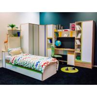 Мебель для детской комнаты Контраст 02
