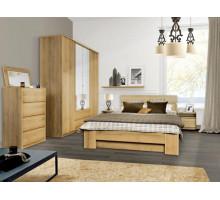 Модульная спальня Квинта 01
