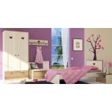 Мебель для детской комнаты Рикки