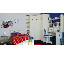 Мебель для детской комнаты Рикки 02