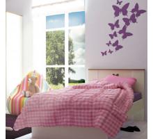 Кровать Рикки односпальная
