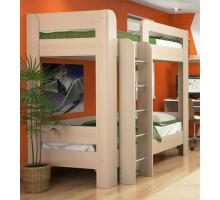 Кровать 2-ярусная Рикки