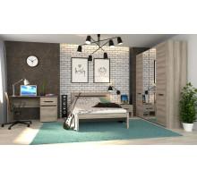 Мебель для детской комнаты Сирена