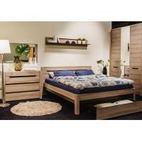Модульная спальня Сирена