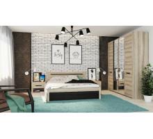 Модульная спальня Сирена 02