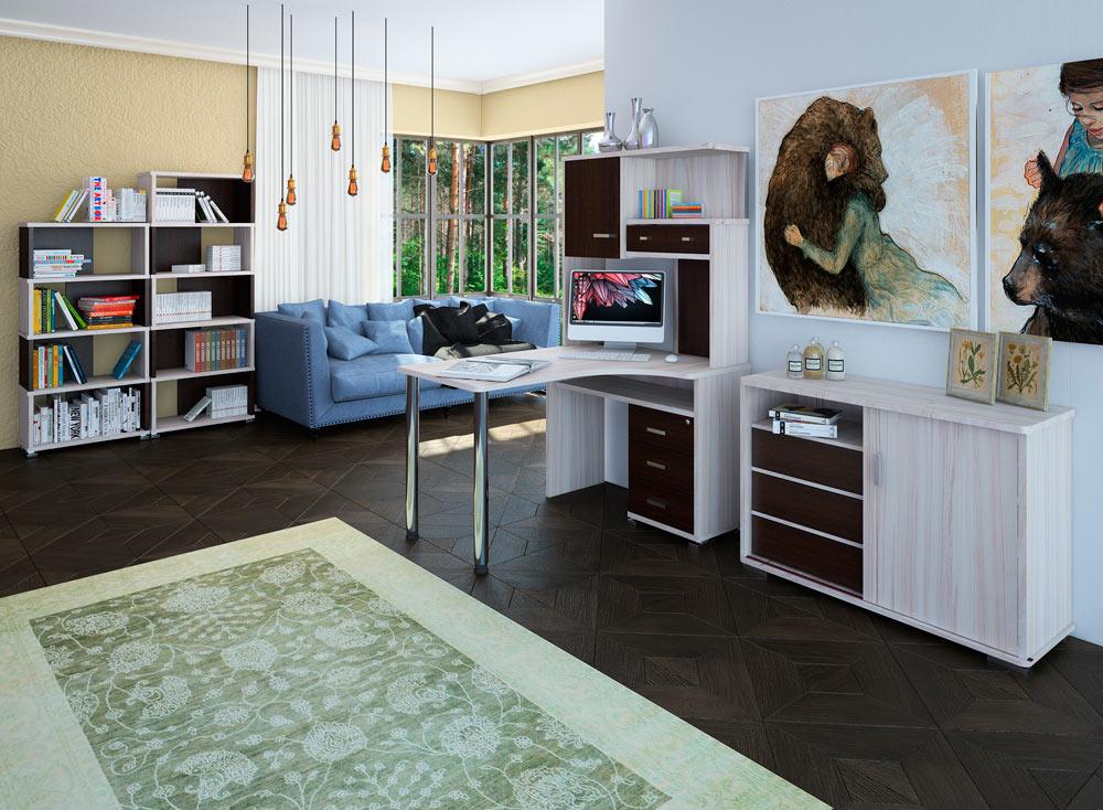 как выбрать компьютерный стол производственное объединение мебель
