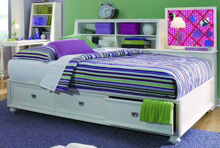 кровати для подростков фото и цены